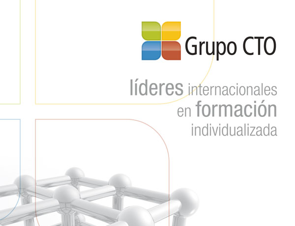 Grupo CTO - Folleto corporativo