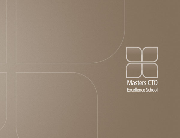 Grupo CTO - Folleto Masters 2011