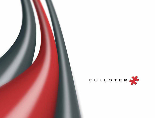 FullStep Networks - Folleto corporativo
