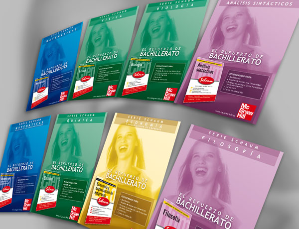 McGraw-Hill - Serie Schaum