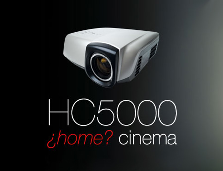 "Mitsubishi Electric - Campaña ""home? cinema"""